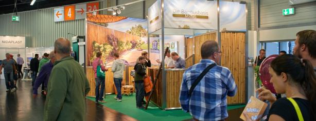 Galabau, Beratung über Bambuszaun, Sichtschutz, Tür und Tor