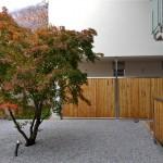 Bambuszaun Edelstahl in der Schweiz